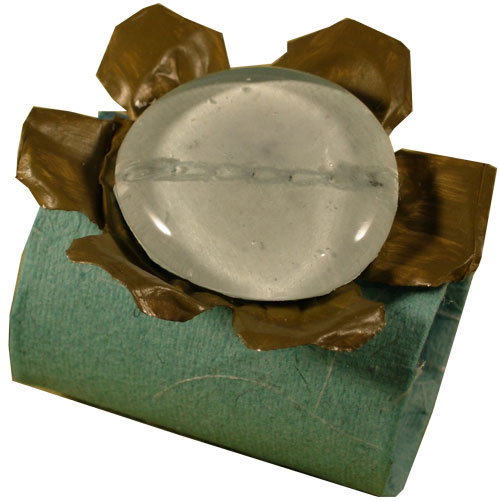 Tea Light Napkin Ring