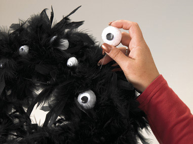Attaching Eyeballs