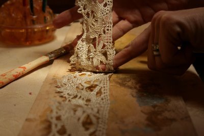 Lace Crown 2