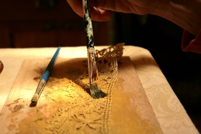 Painting the Crown 2