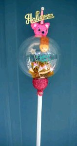 Glass Fairy Wand 4