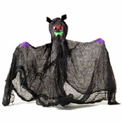 cheesecloth bat