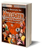 Halloween Blogger eBook