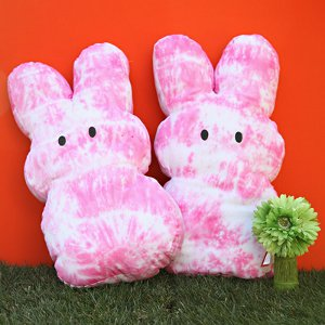 Easter Peep Pillows