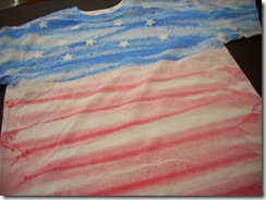 Patriotic 4th