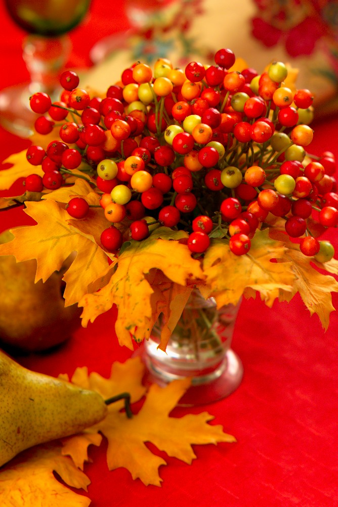 Thanksgiving craft centerpieces new ideas