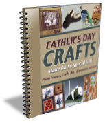 Father's Day Craft eBook