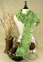 18 St. Patrick's Day Free Crochet Patterns