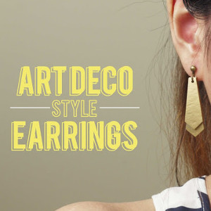 Stunning and Stylish Earrings