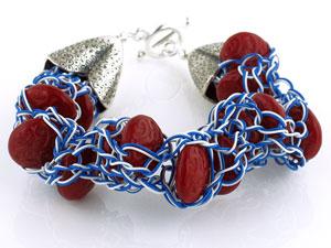 firecracker bracelet