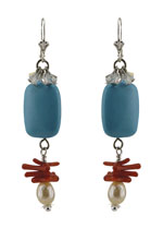 Oceanside Opulence Earrings