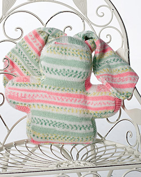 Knitting Pattern Central - Free Baby Hats Knitting Pattern Link