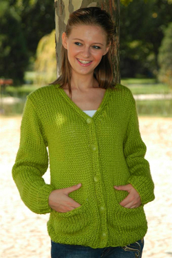Free Knitting Patterns on Knitting-and.com