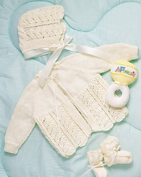 "TLC Home ""Free Baby Toys Knitting Patterns"""