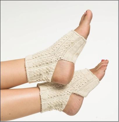 texture to these stylish yoga socks the socks are a great way for