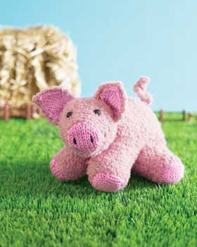 free pattern for peppa pig - Knitting Paradise - Forum