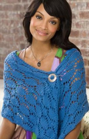 Berroco® Free Pattern | Coronado - Berroco® Fashion Yarns for