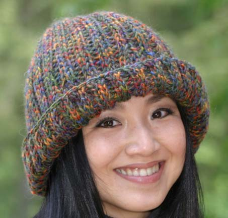 19 Free Hat Knitting Patterns FaveCrafts.com