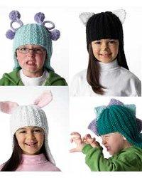 Wacky Costume Hats