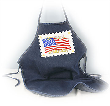 4th of July Apron