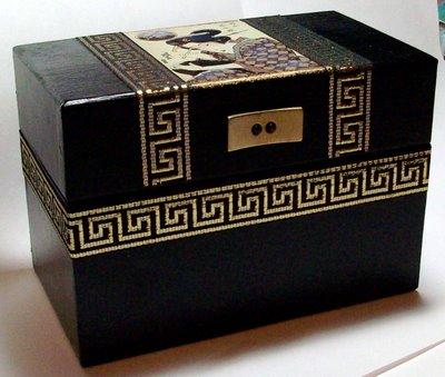 Гейша Box