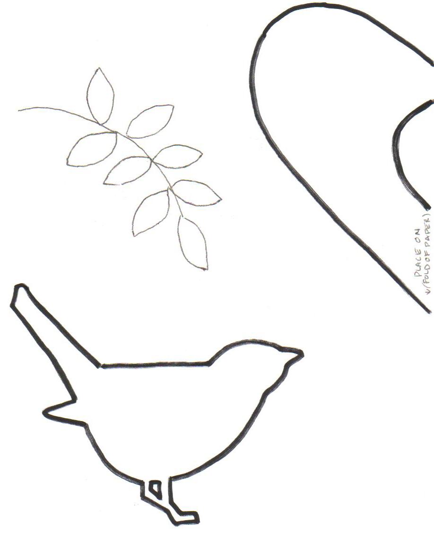 bird and flower heart canvas favecrafts com