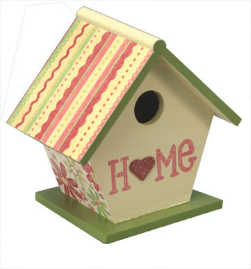birdhouse design ideas