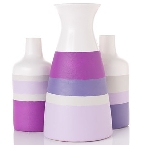 Hot Ceramic Vases