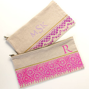 Incredible Cosmetic Bags