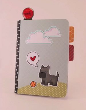 Bow Wow Notebook