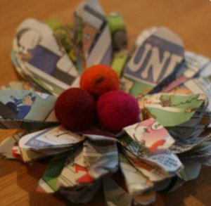 42 Ways to Reuse Materials With Crafting Recycled Crafts