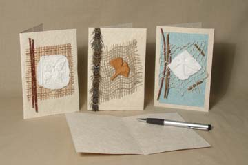 Naturally Yours Card Set