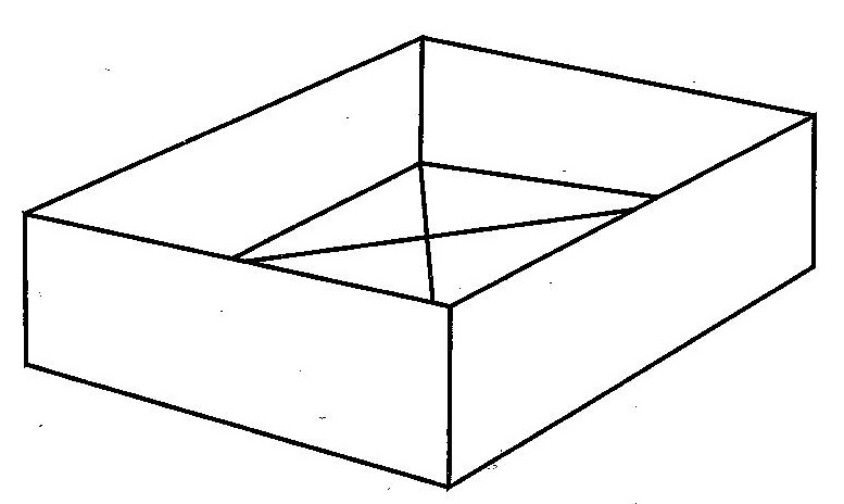 Paper Box Diagram 6