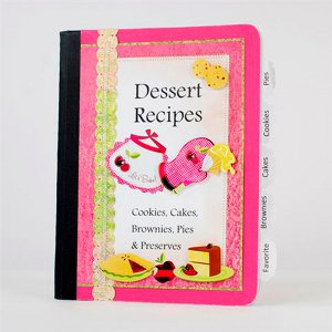 Sweet Dessert Recipe Book