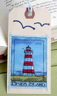 Lighthouse Tag