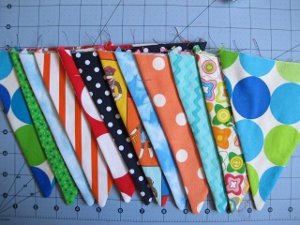 Fabric Photo Binder