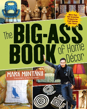 Big Ass Book of Home Decor