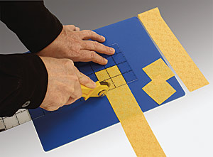 Cutting Tutorial for Quilts 3