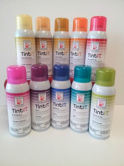 design master tintit multi use spray paint. Black Bedroom Furniture Sets. Home Design Ideas