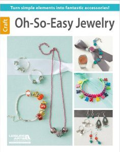 Leisure Arts Jewelry Collection