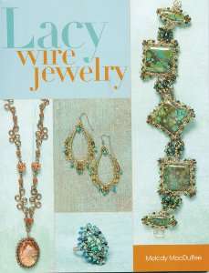 Lacy Wire Jewelry