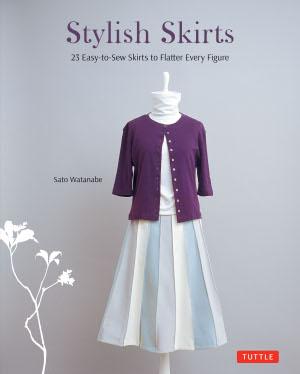 Stylish Skirts 7 Unique Skirt Patterns