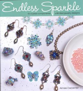endless sparkle FaveCrafts Giveaway:  Endless Sparkle