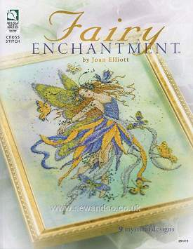 Fairy Enchantment