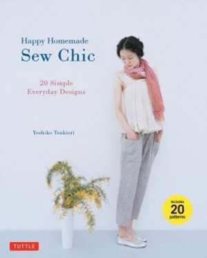 Happy Homemade Sew Chic