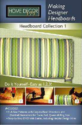 Making Designer Headboards