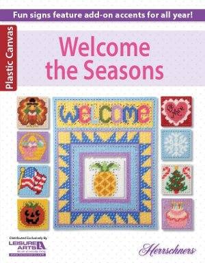 Welcome the Seasons