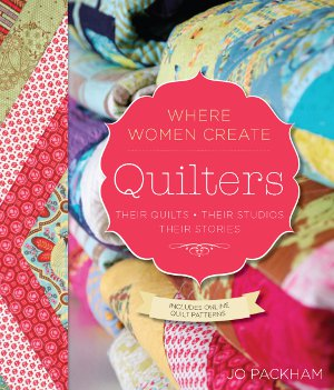Where Women Create: Quilters