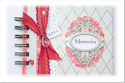 Memories Mini Album
