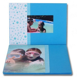 Mini Envelope Scrapbook